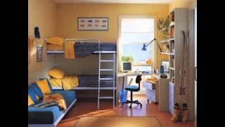 Дизайн детской комнаты №7(Выбор детской комнаты – по-настоящему серьезное решение. Ведь здесь необходимо учесть множество факторов:..., 2016-03-20T20:36:20.000Z)