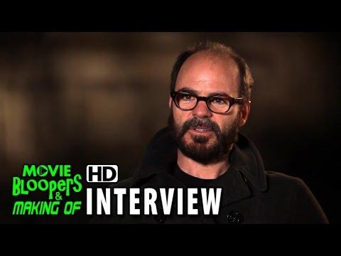 Everest (2015) Behind the Scenes Movie Interview - Nichael Kelly is 'John Krakauer'