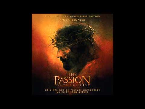 John Debney Passion Of The Christ Promo Trailer Music Youtube