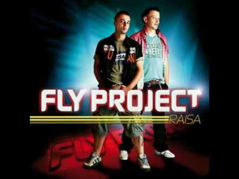 Клип Fly Project - Sare