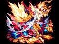 燭陰-緋紅極光的焰鏡之獸【 怪物彈珠 Monster Strike /モンスト】#怪物彈珠TIKLEE