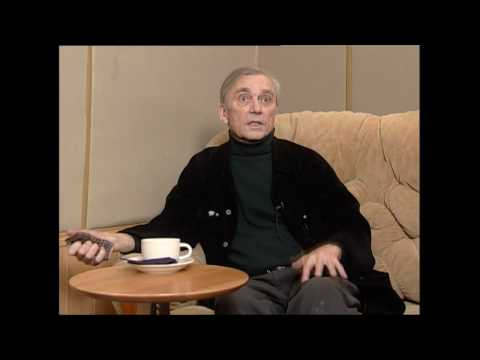 Elem Klimov about Come and see (2/3)