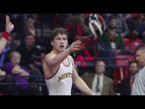 2018 IHSA State Finals Highlight Video