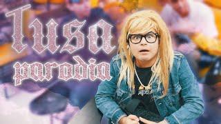 Baixar KAROL G, Nicki Minaj - Tusa (PARODIA)