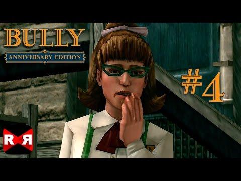 Bully: Anniversary Edition - IOS / Android - Walkthrough Gameplay Part 4