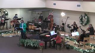 Christ Lutheran Church - Highlands Ranch, CO Live Stream -