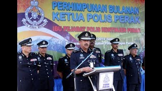 Police submit IP on alleged rape of Indonesian maid