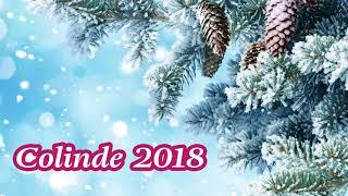COLAJ NOU 2018 - Colinde traditionale romanesti