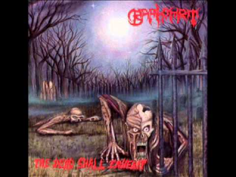 Baphomet- The dead shall inherit  [Full Album] 1992