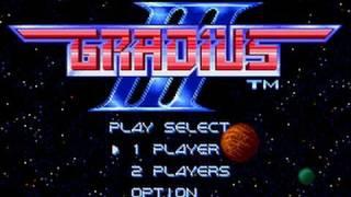 #88mph 20 - Gradius 3 en 25:31