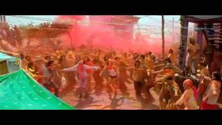 Balam Pichkari Full Song    Yeh Jawaani Hai Deewani   BluRay   Ranbir Kapoor   Deepika   1080p HD 1