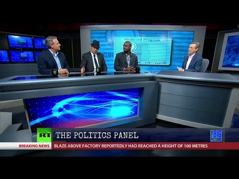 Full Show 9/9/14: Will Congress Actually Repeal Citizens United?
