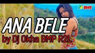 LAGU JOGET ENDE LIO 2019 ANA BELE (Rj.Son) by Dj Okha BMP
