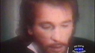 Игорь Тальков - Летний дождь (клип)