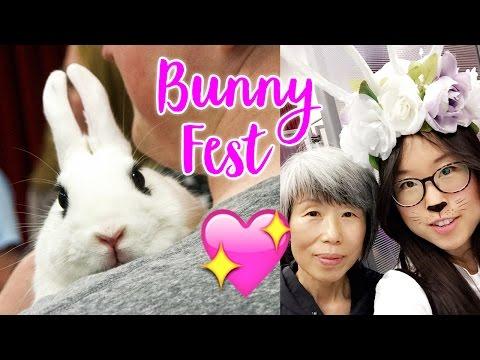 BUNNY FEST in California