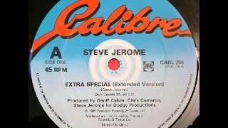 Jerome (Steve Jerome) - Extra Special 1985 Complete 12