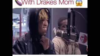 XxxTentation Had $ex With Drakes Mom