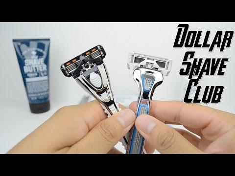 Dollar Shave Club Thoughts & Review: Best F***ing Blades On A Budget?!