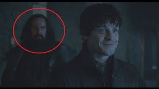 game of thrones why ramsay bolton s death is coming much sooner than you think