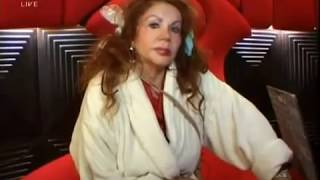 Oh my god Jackie !  - Yeah Jackie Stallone