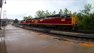 Southwest Pennsylvania Railroad