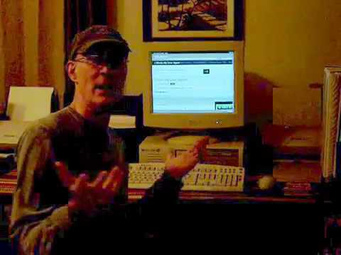Using the Internet on a 20 year-old Computer with Windows 95