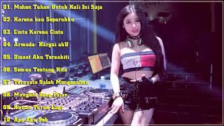 Download Lagu DJ TERBARU 2020 FULL BASS 🌲 DJ LAGU INDONESIA TERBARU 2020 mp3