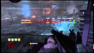 Kino Der Toten Episode 4 - Network Disconnection - w/RG and Mahew