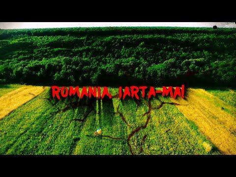 Ektro - România, Iartă-mă! [Videoclip Oficial] | prod. Md Beatz