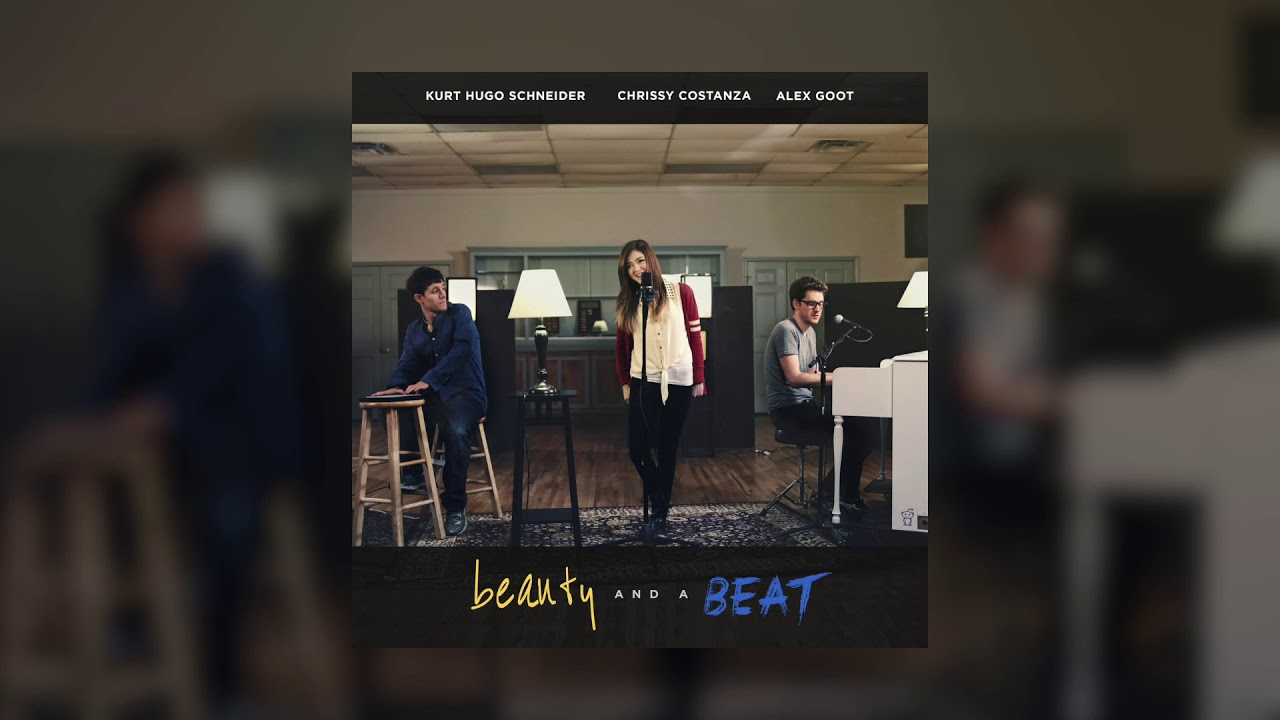 Download Alex Goot, KHS, and Chrissy Costanza - Beauty And A Beat (Cover Instrumental)