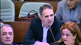 النائب الياس سعدي يقصف وزيرة الثقافة و يطالب بلجنة تحقيق بقسنطينة