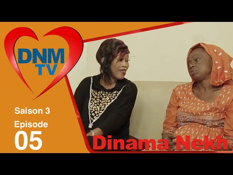 Dinama Nekh Saison 3 épisode 5