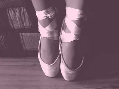 Ballet Shoes | Collection Of Ballet Footwear Romance