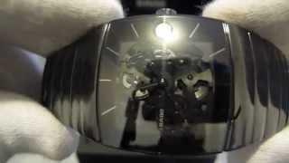 видео Обзор мужских часов Rado D-Original
