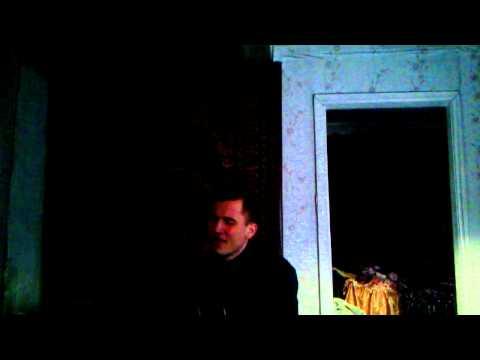 lostmercury(Олег Мухачев) - я закрываю лицо рукой