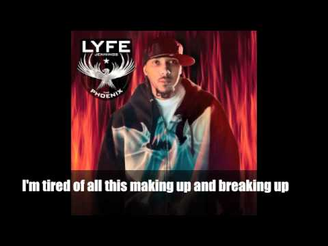Lyfe Jennings - Let's Stay Together