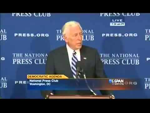 Steny Hoyer September 29th, 2014