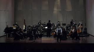 Jakarta City Philharmonic - Damai Tapi Gersang