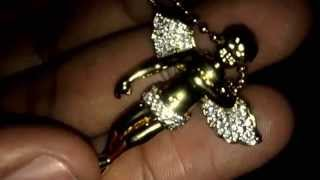 Hiphopbling.com mini Angels Review