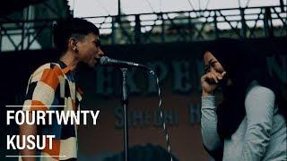 Fourtwnty - Kusut Live at Experience 99