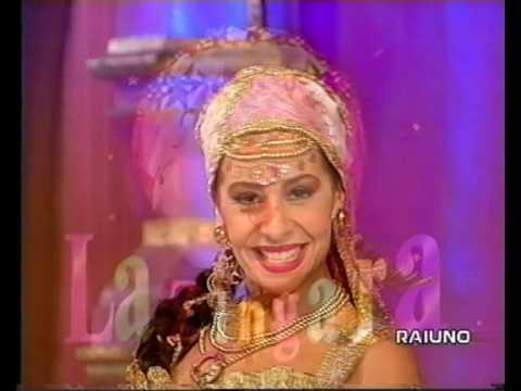 Sigla ''La Zingara'' - RaiUno - 1997