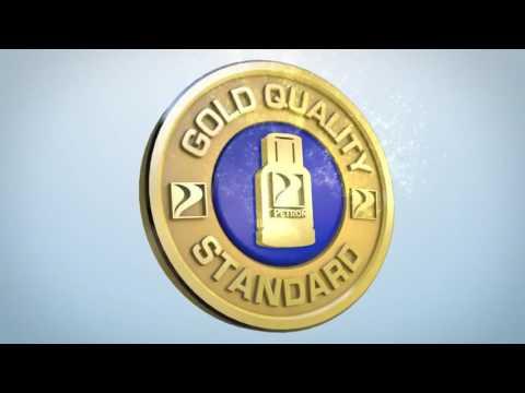 Petron Gasul TVC 2015 - Gold 30s