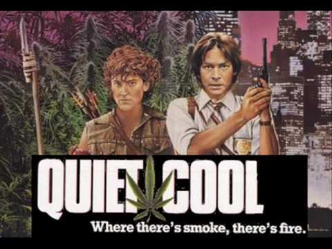 Joe Lamont - Quiet Cool (Theme from Quiet Cool)