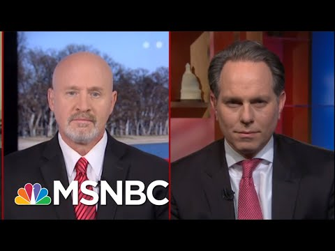 Trump In The House Judiciary Hot Seat Over Businesses, WH, And Family | Deadline | MSNBC