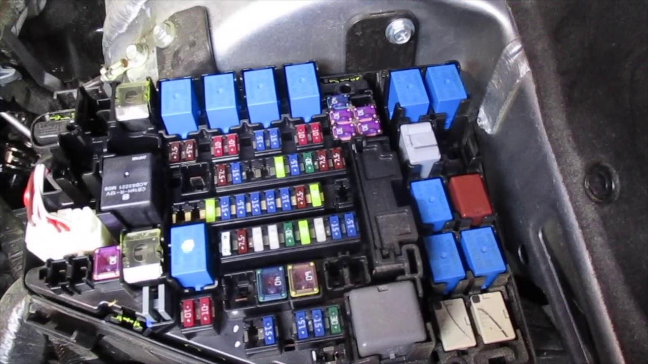 medium resolution of fuse box relay location subaru impreza 2010 2011 2012 2013 2014 2015 2016 2017 2018 2019 2020 2021