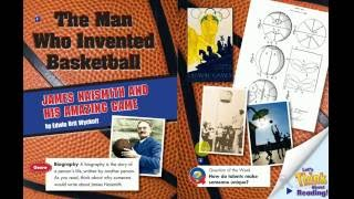 The Man Who Invented Basketball - James Naismith