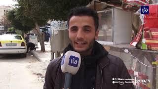 """تخوف من وصول """"كورونا"""" إلى غزة بسبب الأوضاع الصعبة - (26/2/2020)"""