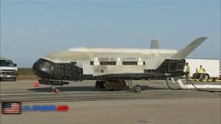 Boeing X-37B Orbital Test Vehicle (OTV)