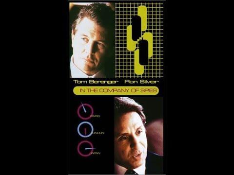 Фильм: В компании шпионов (1999) Перевод: Профессиональный (двухголосый закадровый)