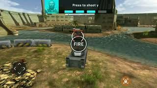 Massive warfare:new Android games-2018#cili gammer